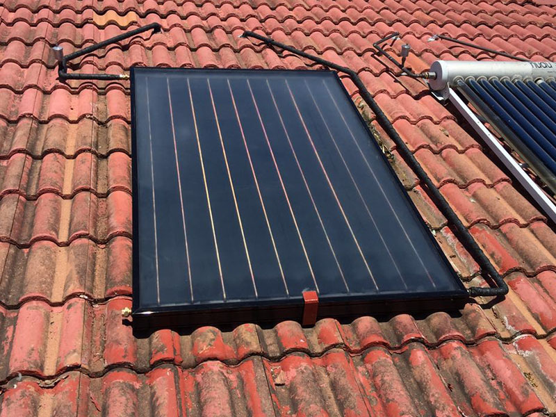 Solar Panels Controllers