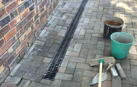 Main Water Line Maintenance