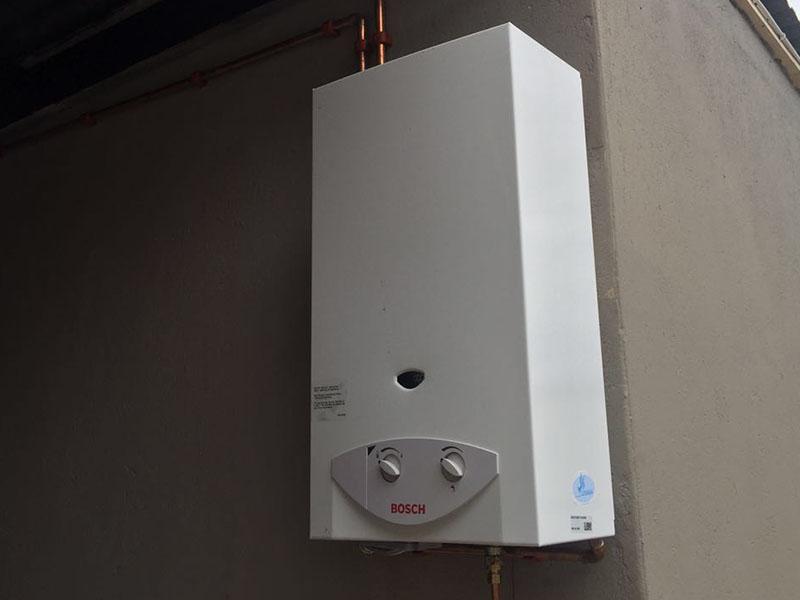 Geyser Maintenance and installations